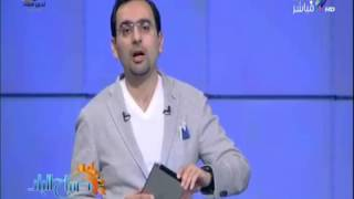 أحمد مجدي: القمة المصرية السعودية تقطع الطريق امام من يريد شق الصف العربي