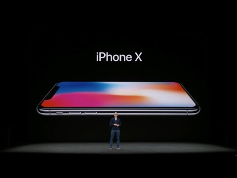 Thumbnail: Apple iPhone X event in 15 minutes