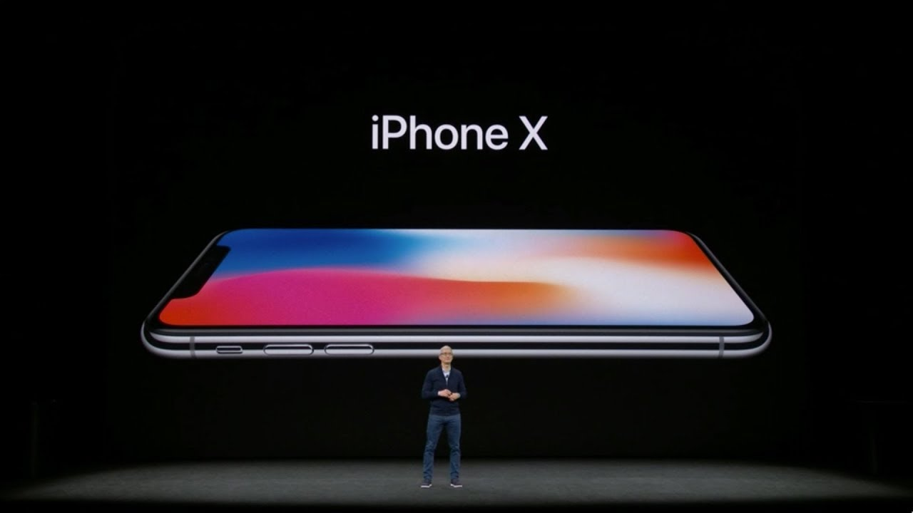Photo of Apple iPhone X event in 15 minutes – ايفون