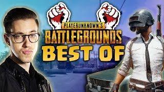 DAS GROßE BEST OF « PUBG | PLAYERUNKNOWN'S BATTLEGROUNDS » | Best of HandOfBlood