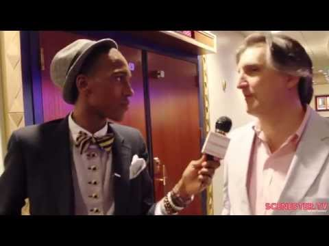 Michael McCartney interview on Indie Films at THE WELL Premiere at LA Film Fest 2014