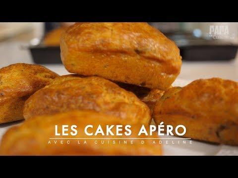 recette-cake-salÉ-apÉro-...-avec-adeline-|-thon-fromage-olive