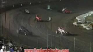 VRA/Bandit Grandslam Highlights 7-26-08