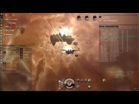 Eve Online - Shipyard Theft - Lvl-4. Storyline mission