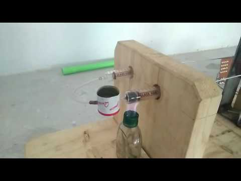 High speed and high efficient  Stirling engine