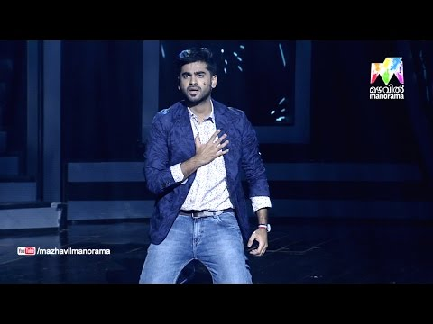D 4 Dance Reloaded I Adil - Jab jab tere I Mazhavil Manorama