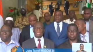 Tabaski/ rumeur d'augmentation du coȗt du mouton : le district d'abidjan rassure les musulmans