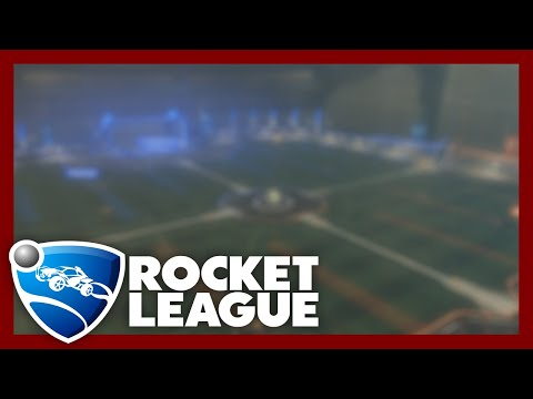 "Rocket League Replay ""PogU"" Sep, 14th 2020 2:25 PM"