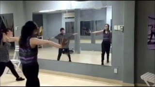Everytime - Chen (EXO)   Hậu duệ Mặt Trời   Choreography by Duyen Nguyen