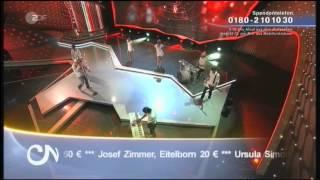 [HQ] - DJ Ötzi - Du bist es - 01.09.12 - ZDF - Carmen Nebel