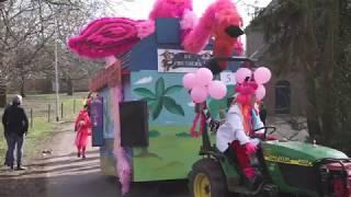 Carnavalsoptocht Aerdt 2019