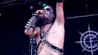 Carpathian Forest - Black Shining Leather (Live At Wacken Open Air 2003)