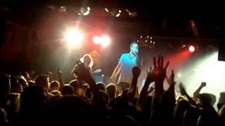 """America"" - IMAGINE DRAGONS Live 2011"