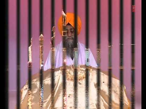 Bhai Dhian Singh Komal - Sukhmani Sahib