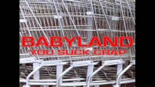 Babyland - Logans Run