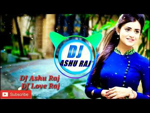 Nach Nach Mere Aayo Re Pasino (Female Version Mix) DJ Ashu Raj
