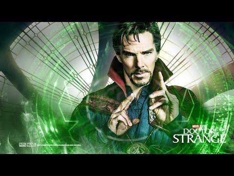 Soundtrack Doctor Strange (Best Of Theme Song) - Musique du film Docteur Strange