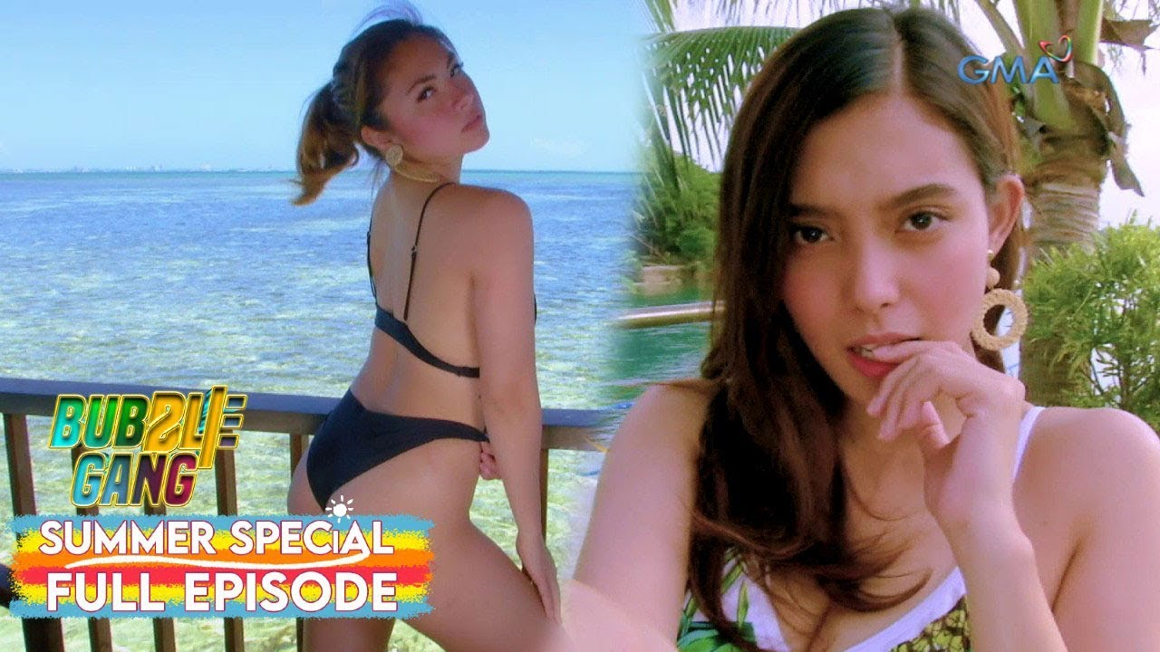 Download Bubble Gang: EXTREME and ADVENTUROUS summer trip with the gang! (FULL EPISODE) | Summer Special