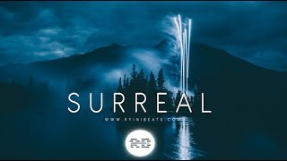 "[FREE] Alternative Rock Type Beat ""Surreal"" (Dark Rap Instrumental 2019)"