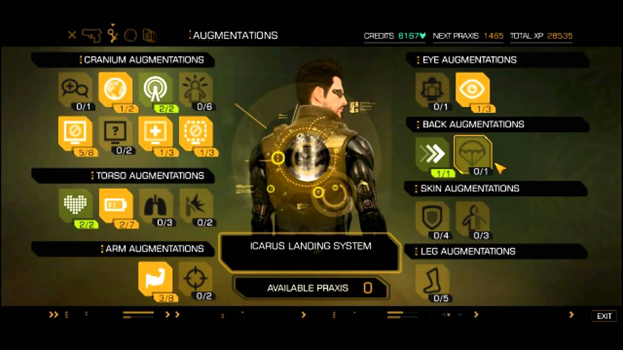 how to enable cheats in deus ex human revolution