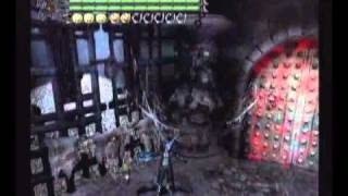 Devil May Cry 3 DoppelGanger - Whispers In The Dark