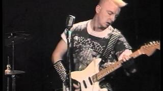 Krewmen - Steppin Stone (Official Video)
