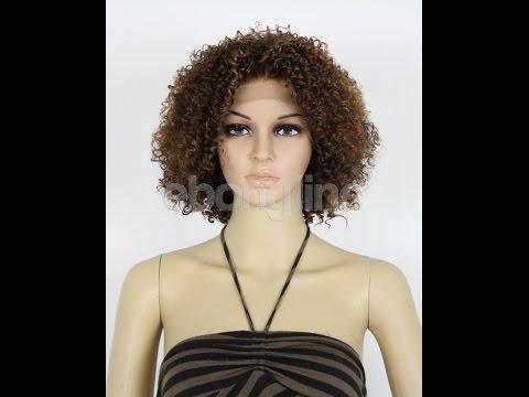Beshe Lace Front Wig LW DREW- Ebonyline