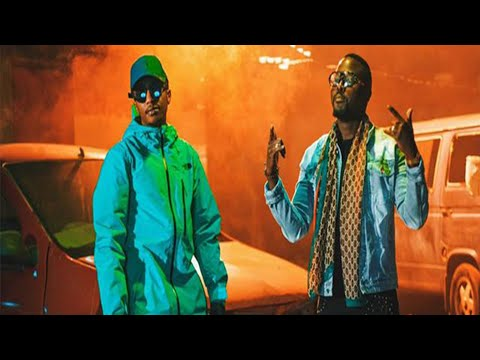 Gwamba Feat Emtee - Own Time (Official Music Video)