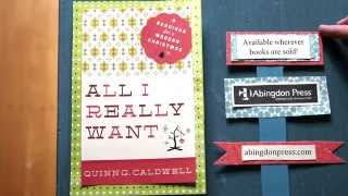 """All I Really Want"" Book Trailer"