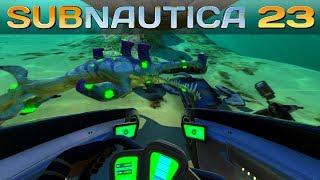 Subnautica #023 | Stalker klaut meine Kamera | Gameplay German Deutsch thumbnail