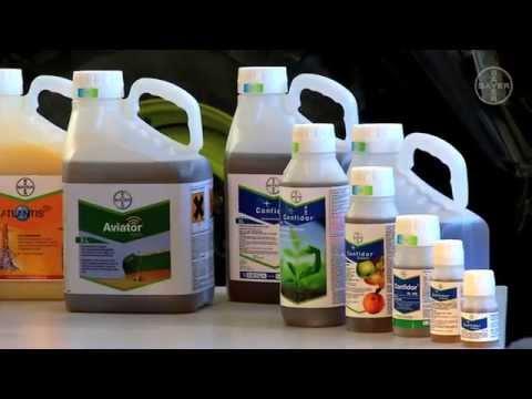 SMARTline Pesticide Packaging Introduction
