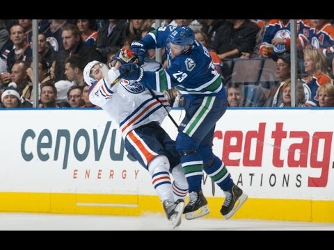 "NHL || ""Here Comes the Boom"" 