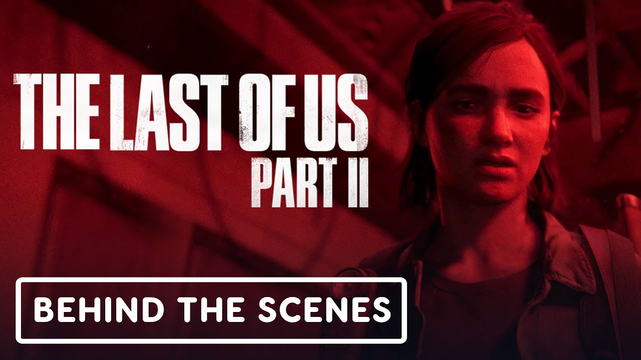 The Last of Us Part 2: Inside the Gameplay - Official Behind the Scenes