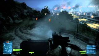 Battlefield 3: Multiplayer Gameplay Trailer (HD)