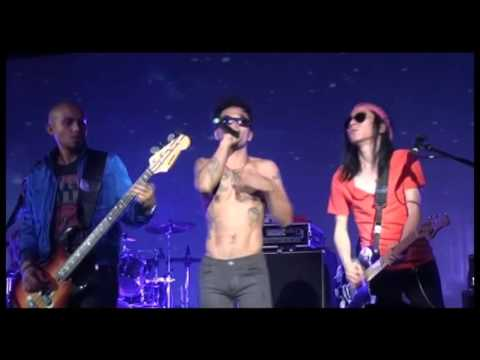 Slank Live in Concert - 20 Poppies Lane Memory