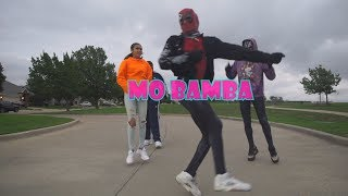 Sheck Wes - Mo Bamba (Dance Video) shot by @Jmoney1041