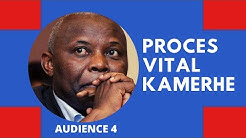 PROCES VITAL KAMERHE AUDIENCE 4