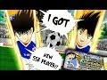 Captain Tsubasa Dream Team: 10 Million Downloads Worldwide Gacha!! (INDONESIA)