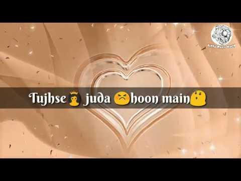 Tu Hi Hai Aashiqui Female Lyrics  Music World 27 September  2017