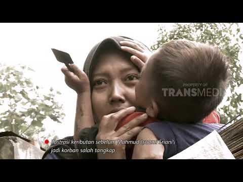 ORANG PINGGIRAN | RINDU KAMI PADA AYAH (20/09/18) 1-3