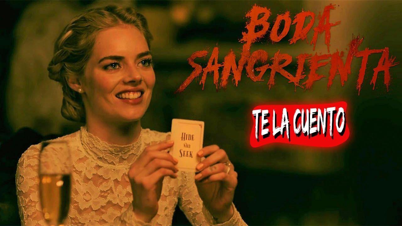 Boda Sangrienta (Ready Or Not) En 11 Minutos