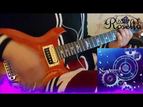 【Bang Dream!】 Roselia ㅡ Neo-Aspect Cover