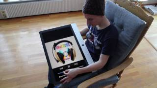 iPad 2 Review - Hands On [HD] 17th of February 2011 thumbnail