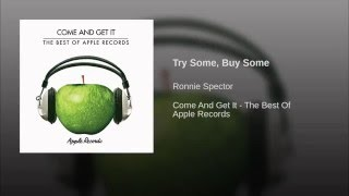 Try Some, Buy Some (2010 - Remaster)