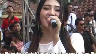 Asal kau bahagia-MAHESWARA-Via Vallen-Live Ajibarang-Bms