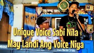 Nash Angkanan - Pag-Ibig ko sayo di magbabago