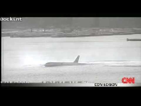 Black box audio from Hudson River plane crash