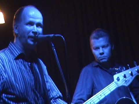 Greased Lightning 5.1.2012 Eikan Pub.Finland.  Part 3