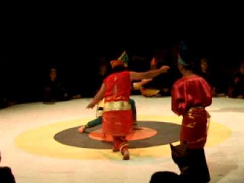 SiJundai - Teater Tradisional RANDAI part3