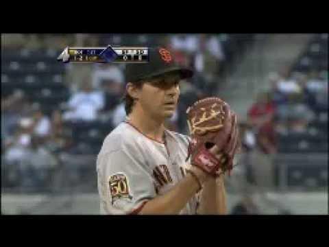 MLB 2008: emmanuel Burris makes a diving catch (8/2/08)